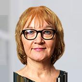 Marju Lina, Raamatupidamisuudiste toimetaja
